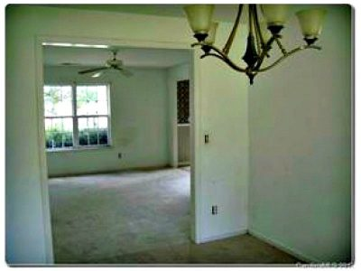 7018 Hidden Creek Drive Charlotte NC 28214, home for sale