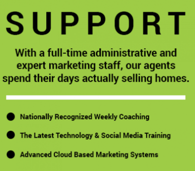 Showcase Realty Agent Support
