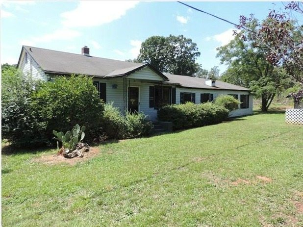 4029 Roddey Rd. Catawba SC 29704, home for sale