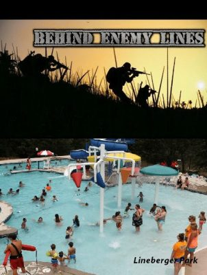 Enemy Lines Paintball, Lineberger Park,4549 Red Apple Drive Bessemer City NC 28016, home for sale