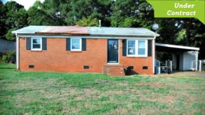 Homes in Belmont NC