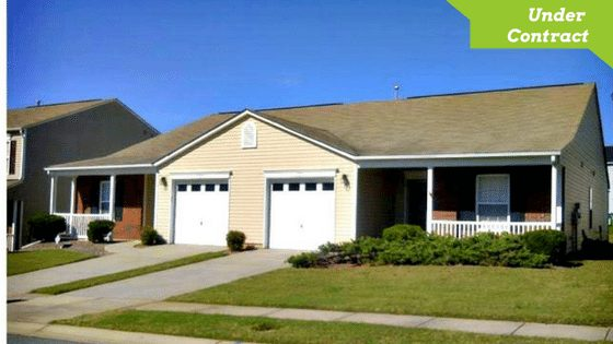 townhouse for sale,8529 WESTHOPE ST CHARLOTTE North Carolina 28216