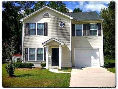 6221 Summerour Place Charlotte NC 28214, home for rent