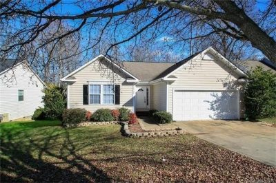 11718 Long Forest Drive Charlotte NC 28269, home for rent