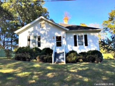 411 3rd Street Kannapolis, NC 28083, home for rent