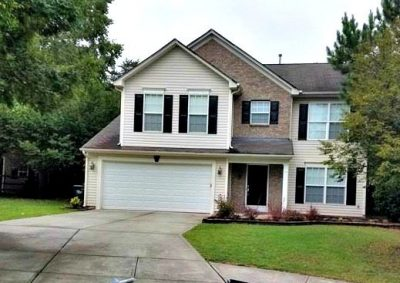 532 Red Oak Court Tega Cay SC 29708, home for rent