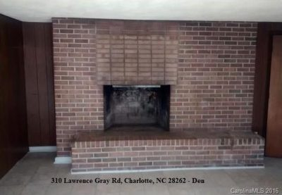 Home for sale 310 Lawrence Gray Rd Charlotte NC 28262