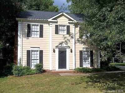 2134 Dembrigh Lane Charlotte NC 28262,open house, homes for rent in Charlotte NC