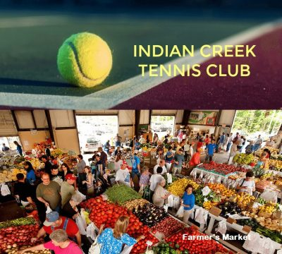 Farmers Market,Indian Creek Tennis and Swim Club,4719 Foxchase Lane Alexis NC 28006, home for sale in NC