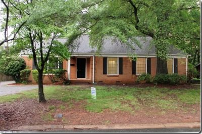 Charlotte NC Real Estate Properties for Rent