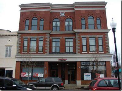 100 W Main Avenue W #402 Gastonia NC 28052