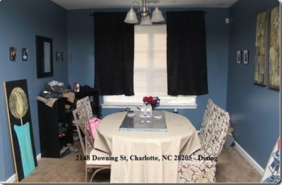 Charlotte NC Real Estate
