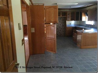 Home for sale 305 E Mcgregor St Pageland SC 29728