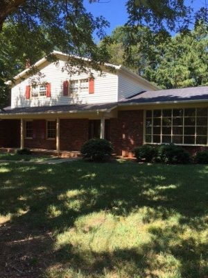 Home for rent 305 Knollwood Avenue Salisbury NC 28144