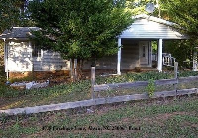 4719 Foxchase Ln Alexis NC 28006