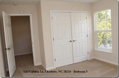 Home for sale 7143 Cobden Ln Charlotte NC 28216