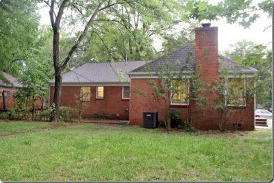 Charlotte NC Homes