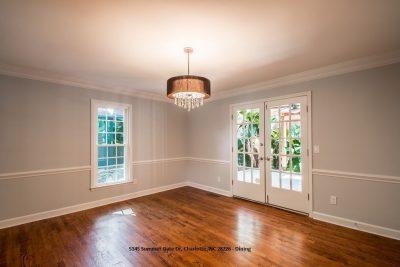 Real Estate Properties in Charlotte