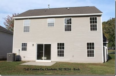 Home for sale 7143 Cobden Ln Charlotte NC 28216