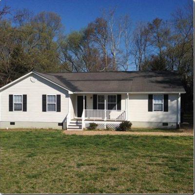 Concord NC Homes