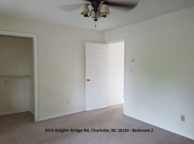 Real Estate Properties in Charlotte