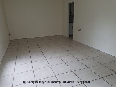 8331 Knights Bridge Rd Charlotte NC 28210
