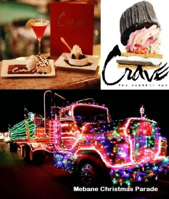 8204 Bella Vista Court Charlotte NC 28216,home for sale in Charlotte NC,Crave Dessert Bar, Mebane Christmas Parade