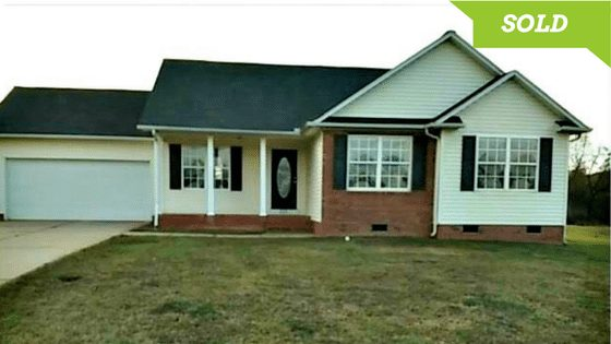 Shelby NC Homes for Sale