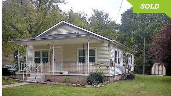 Homes in Gastonia