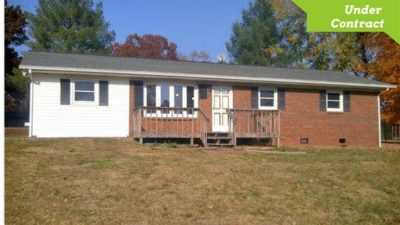 Hickory NC Home for Sale