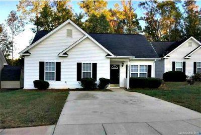 6614 Hampton Way Drive Charlotte NC 28213, Home for Rent in Charlotte NC