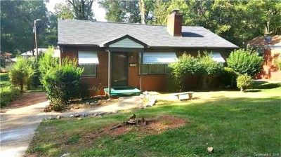 2645 Rachel Street Charlotte NC 28206, home for sale in Charlotte NC