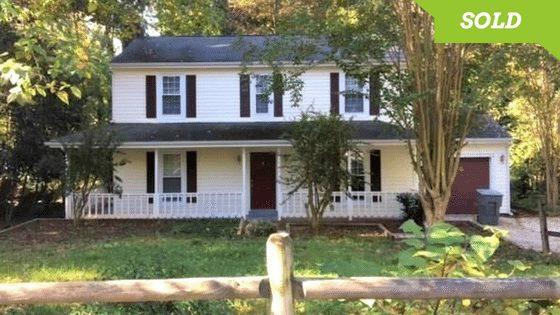 6429 Santa Cruz Trail Charlotte NC 28227, homes for rent in Charlotte NC, North Carolina Rentals,Home for Rent in Charlotte NC