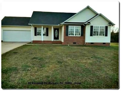 Shelby NC Homes