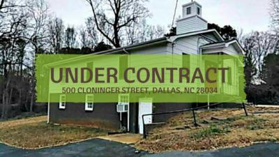 Homes for Sale in Dallas NC