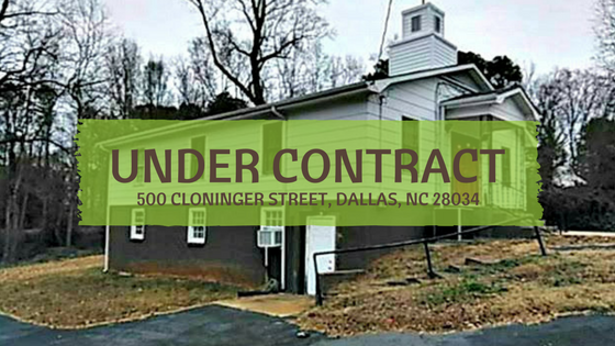 Homes for Sale in Dallas NC