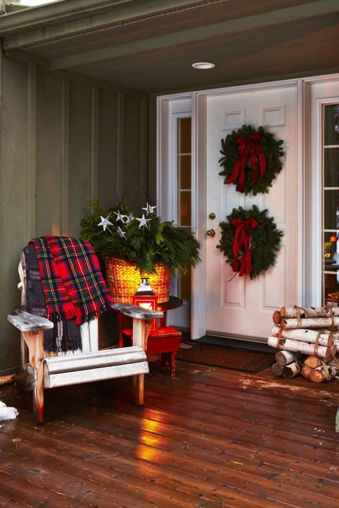 Christmas Decor, Homes for Sale in Charlotte, Showcase Realty, NC Realtors, Homes for Sale in Charlotte NC