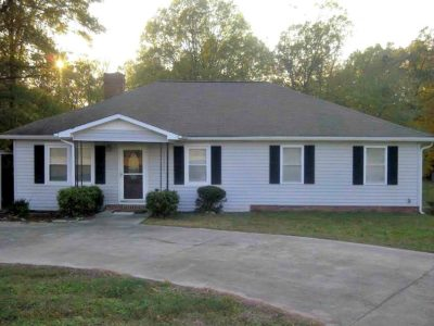 Homes in Peachland NC