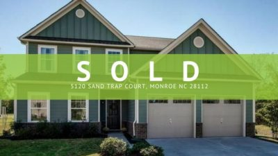 Monroe NC Homes for Sale