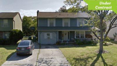 Real Estate Properties for Sale in Matthews