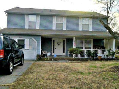 Matthews NC Real Estate Properties for Sale