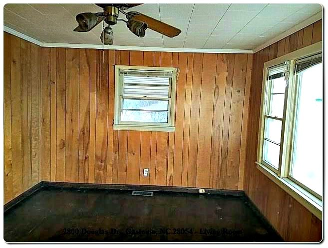 Ranch home for sale in Gastonia NC,2800 Douglas Drive Gastonia NC 28054, Showcase Realty, NC Realtors