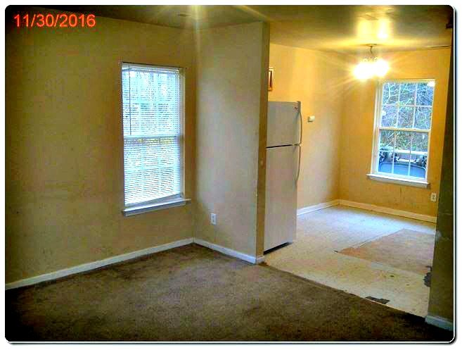 Home for Sale in Charlotte NC,3010 Reid Avenue Charlotte NC 28208, Showcase Realty, NC Realtors,Homes for Sale in Charlotte NC