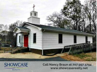 Dallas NC Homes for Sale