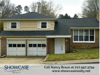 Homes in Gastonia NC