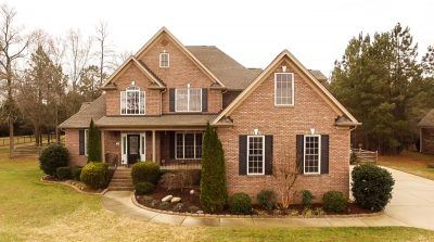Homes in Rock Hill SC