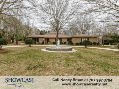 Homes for Sale in Matthews