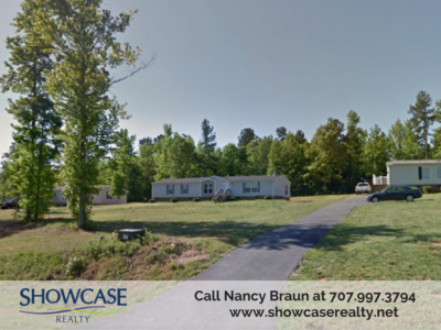 Homes in Kings Mountain NC