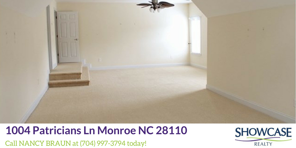 1004 Patricians Ln Monroe NC 28110 | Home for Sale