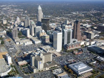 Charlotte NC Investment Properties